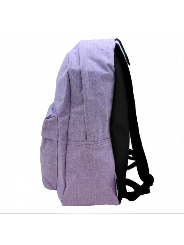 9055 - STANDARD SIZE TRAVEL BACKPACK (5 COLORS AVAILABLE)